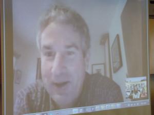 Dr. John Marzluff -January 8, 2014